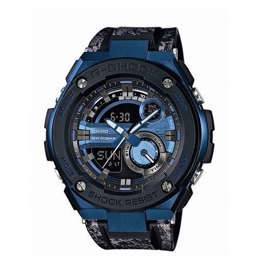 zegarek G Shock niebieski model